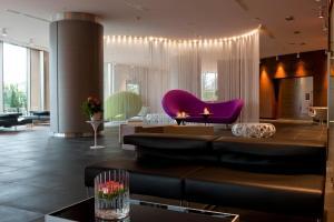 The Hub Hotel - Новате-Миланезе