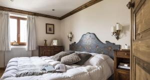 Appartement d'Exception - L'Ourse Bleue - Courchevel 1650 - Hotel - Courchevel