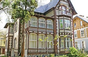 Visit Baltic - Sienkiewicza