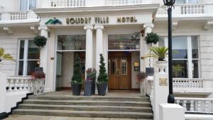 Holiday Villa Hotel - Londyn