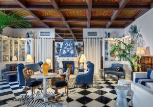 Bela Vista Hotel & Spa (19 of 44)