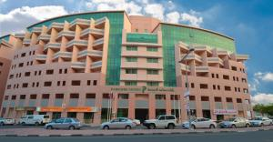 Parkside Hotel Apartment - Dubai