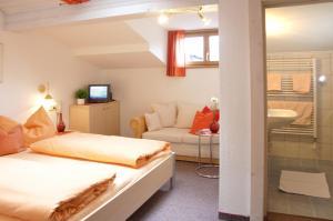 Hotel Vorderriedhof, Hotely  Leogang - big - 14