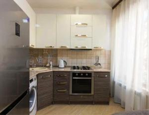 Brand New Apartment with Terrace, Apartments  Tbilisi City - big - 29