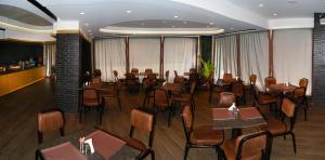 Adonis City Hotel Achaia Greece