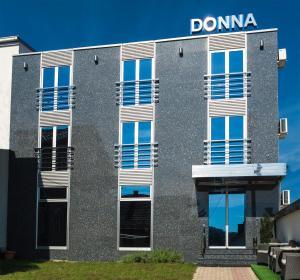 B&B Donna - Accommodation - Gornji Milanovac