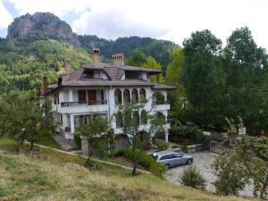 Family Hotel Silver - Smolyan