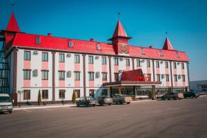 obrázek - Turist Hotel