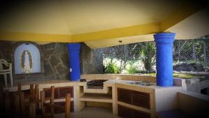 Villas de Atitlan, Комплексы для отдыха с коттеджами/бунгало  Серро-де-Оро - big - 267