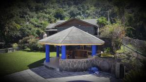 Villas de Atitlan, Комплексы для отдыха с коттеджами/бунгало  Серро-де-Оро - big - 265