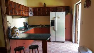 Villas de Atitlan, Комплексы для отдыха с коттеджами/бунгало  Серро-де-Оро - big - 262