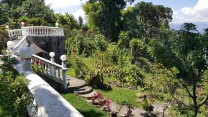 Villas de Atitlan, Комплексы для отдыха с коттеджами/бунгало  Серро-де-Оро - big - 261