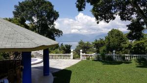 Villas de Atitlan, Комплексы для отдыха с коттеджами/бунгало  Серро-де-Оро - big - 259