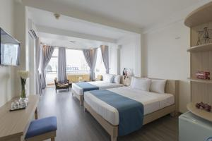 Meraki Boutique Hotel - Hồ Chí Minh