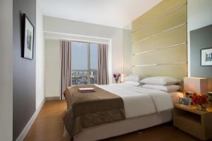 Somerset Berlian Jakarta, Apartmánové hotely  Jakarta - big - 3