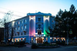 Amur Hotel - Nizhniy Nergen