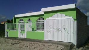 Бунгало в Доминикане