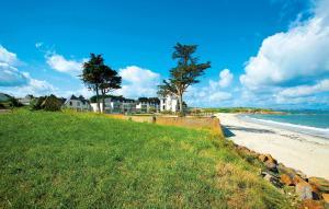Location gîte, chambres d'hotes Résidence Odalys Domaine des Roches Jaunes dans le département Finistère 29