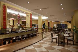 Mercure Chiang Mai, Hotel  Chiang Mai - big - 82
