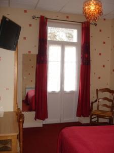 Hotel du Lion d'Or, Hotel  Rocamadour - big - 20