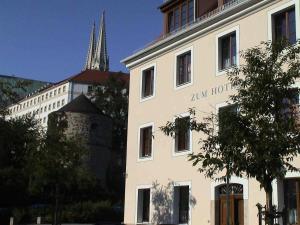 Garni Hotel Zum Hothertor - Horka