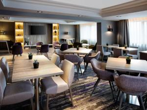 DoubleTree by Hilton Glasgow Central (13 of 28)