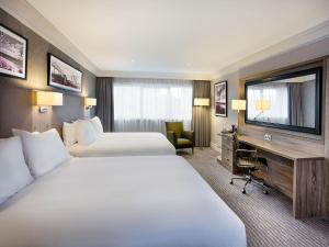 DoubleTree by Hilton Glasgow Central (14 of 28)