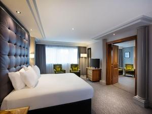 DoubleTree by Hilton Glasgow Central (17 of 28)