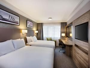 DoubleTree by Hilton Glasgow Central (16 of 28)