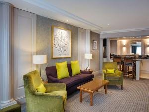 DoubleTree by Hilton Glasgow Central (18 of 28)