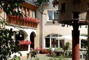 Landhotel Sperlingsberg - Glauchau