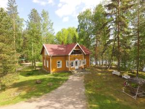 Niemilomat - Accommodation - Varkaus