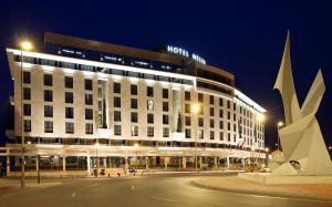 فندق نيلفا - مورسية