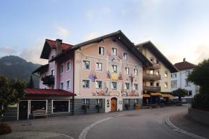 Romantik Hotel Sonne - Oberjoch-Hindelang