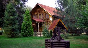 Peresvet Park Hotel - Burkovskiy