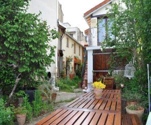 Location gîte, chambres d'hotes La Résidence d'Art historique Joinville-Le-Pont dans le département Val de Marne 94