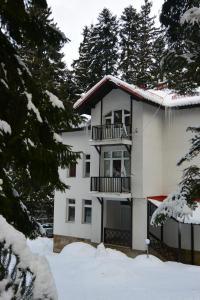 Villa Elena, Holiday homes - Borovets