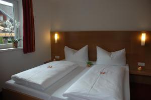 Almdorf Almlust, Hotely  Flachau - big - 33