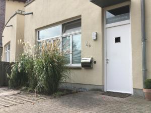 Ferienwohnung Stenzel 2 - Altenberge