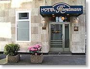 Hotel Horstmann Garni - Münster