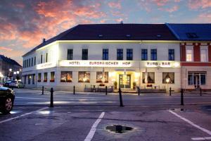 Hotel Europäischer Hof - Bad Liebenwerda