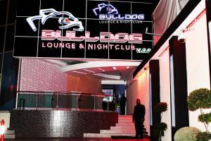 The City Inn Hotel & Casino