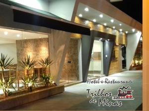 obrázek - Hotel Trilhos de Minas
