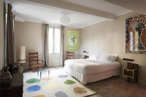 Mas de Lafeuillade, Panziók  Montpellier - big - 11