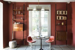 Mas de Lafeuillade, Bed & Breakfast  Montpellier - big - 23