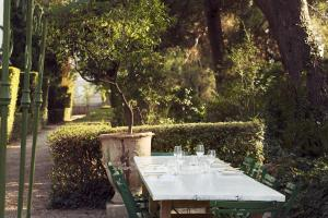 Mas de Lafeuillade, Bed & Breakfast  Montpellier - big - 21