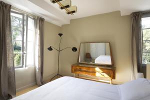 Mas de Lafeuillade, Panziók  Montpellier - big - 5
