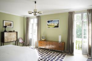 Mas de Lafeuillade, Bed & Breakfast  Montpellier - big - 14