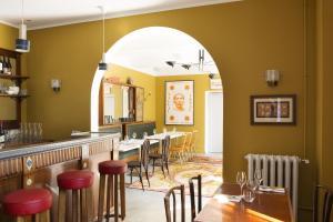 Mas de Lafeuillade, Bed & Breakfast  Montpellier - big - 16