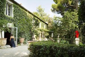 Mas de Lafeuillade, Bed and breakfasts  Montpellier - big - 26
